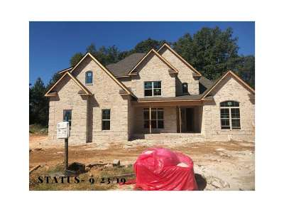 The Woodlands Of Houston Pines Single Family Home For Sale: 211 Pine Trace Lane