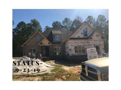 Single Family Home For Sale: 204 Pine Trace Lane