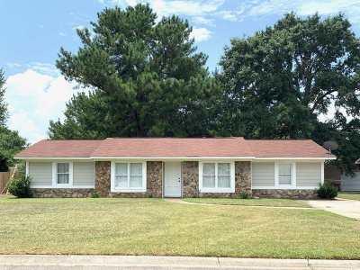 Centerville Single Family Home For Sale: 107 Prairie Boulevard