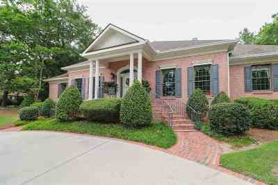 Warner Robins Single Family Home For Sale: 408 Creekside Drive