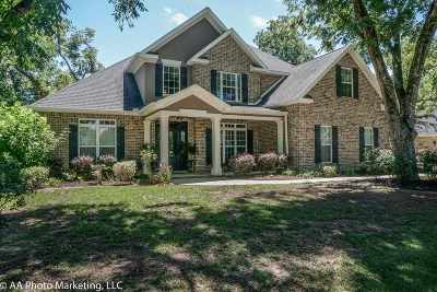 Warner Robins Single Family Home For Sale: 308 Taylor Elaine Drive