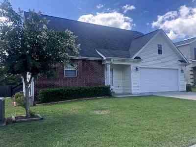 Warner Robins Single Family Home For Sale: 220 Wray Street