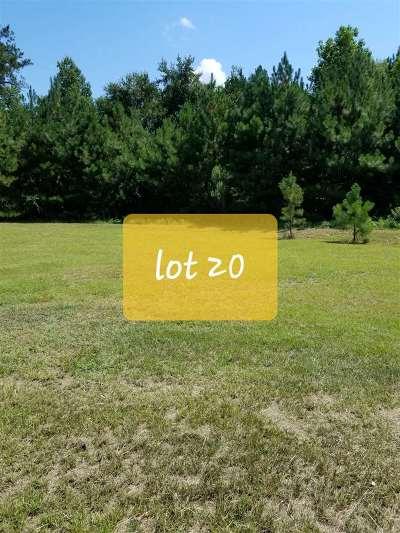 Warner Robins Residential Lots & Land For Sale: 207 Great Oak Way