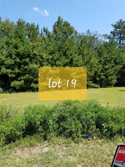 Warner Robins Residential Lots & Land For Sale: 205 Great Oak Way