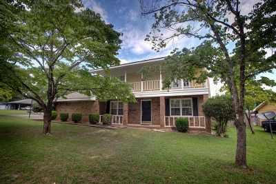 Warner Robins Single Family Home For Sale: 132 Millcreek Way