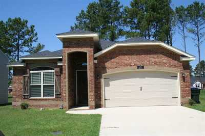 Warner Robins Single Family Home For Sale: 154 Sourwood Lane