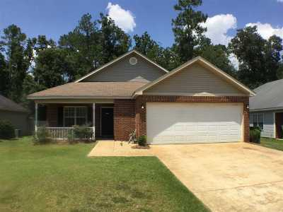 Bonaire GA Single Family Home For Sale: $143,000