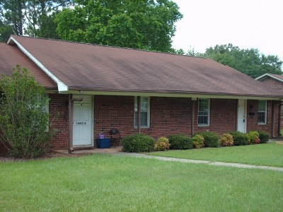 Perry Rental For Rent: 1005 B Morningside Drive