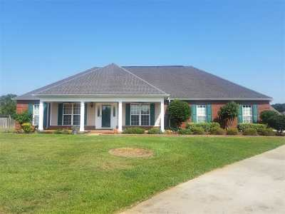 Warner Robins Single Family Home For Sale: 108 Blair Court