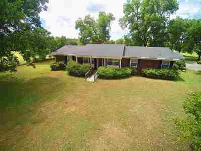 Warner Robins Single Family Home For Sale: 1208 Dunbar Road