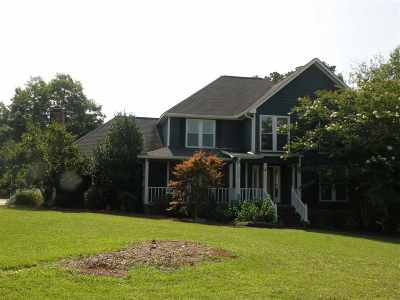 Macon Single Family Home For Sale: 2638 Minuette Court
