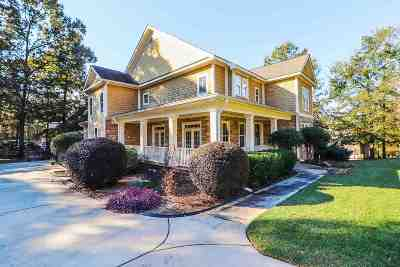 Warner Robins Single Family Home For Sale: 117 Carriage Run