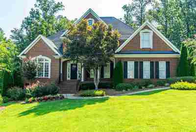 Macon Single Family Home For Sale: 219 Westchester Drive