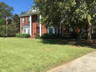Kathleen GA Single Family Home For Sale: $349,900
