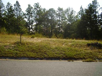 Warner Robins Residential Lots & Land For Sale: 111 Augustus Drive