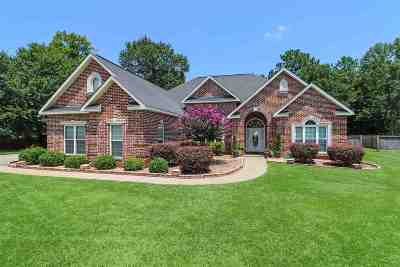 Kathleen Single Family Home For Sale: 1002 Thistlewood Drive