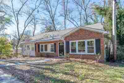 Macon Single Family Home For Sale: 444 Corbin Ave