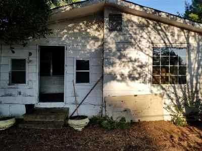 Kathleen GA Single Family Home For Sale: $24,500
