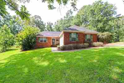 Warner Robins Single Family Home For Sale: 132 Water Drive