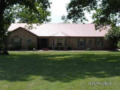 Fort Valley Single Family Home For Sale: 700 Clopine Lake Road