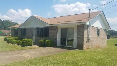 Fort Valley Single Family Home Contingent: 710 Spruce Street