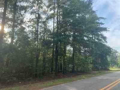 Warner Robins Residential Lots & Land For Sale: Parcel 16-D Sullivan Road