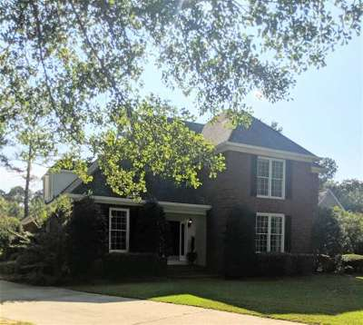 Warner Robins Single Family Home For Sale: 108 Crest Pointe