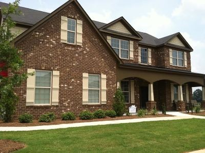 Single Family Home For Sale: 400 Broderick Circle