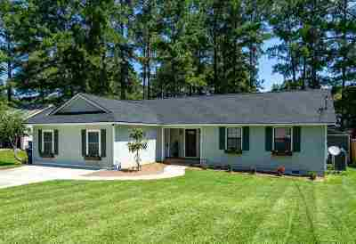 Warner Robins Single Family Home For Sale: 108 Elk Run