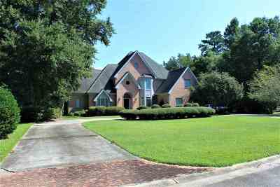 Warner Robins Single Family Home For Sale: 202 Club Court