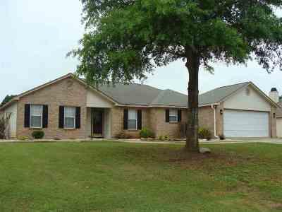 Rental For Rent: 1119 Thornblade Drive