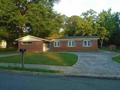 Rental For Rent: 403 Alabama Avenue