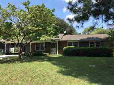 Warner Robins Single Family Home For Sale: 105 Bedivere Drive