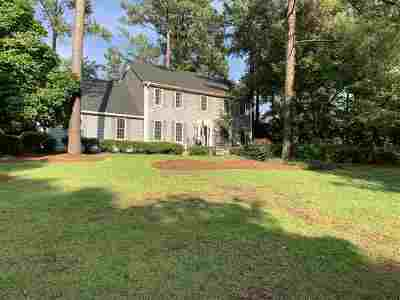 Warner Robins Single Family Home For Sale: 401 Lake Front Drive