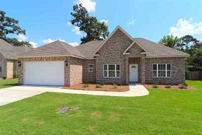 Kathleen Single Family Home For Sale: 219 Hunts Landing Drive