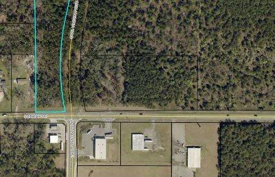 Warner Robins Residential Lots & Land For Sale: Carl Vinson Parkway