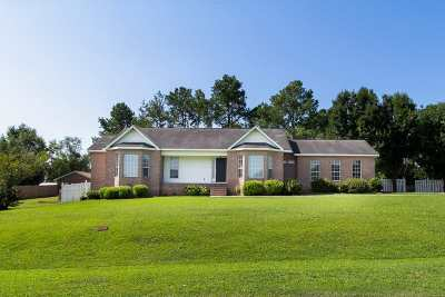 Macon Single Family Home For Sale: 2948 Markingham Drive