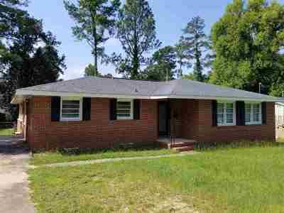 Rental For Rent: 320 Draper Street