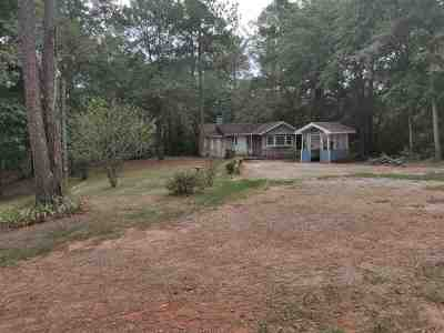 Warner Robins Single Family Home For Sale: 201 Morgan Dr