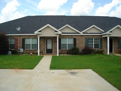 Rental For Rent: 108 Charter Court