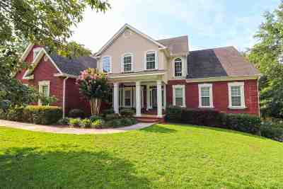 Warner Robins Single Family Home For Sale: 117 Prestige Drive