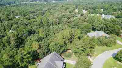 Warner Robins Residential Lots & Land For Sale: 119 Prestige Drive