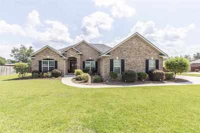 Single Family Home For Sale: 208 Tivoli Circle