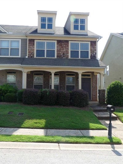 Macon Single Family Home For Sale: 161 Cold Creek Parkway