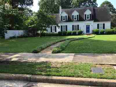 Fort Valley Single Family Home For Sale: 313 Central Avenue