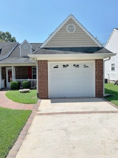 Macon Single Family Home For Sale: 2920 Southshore Court