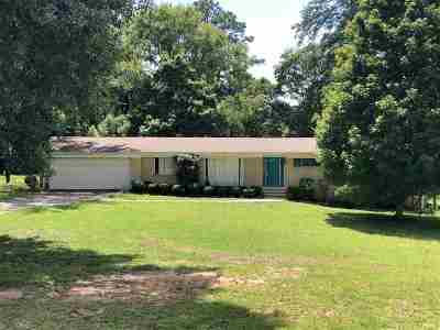 Macon Single Family Home For Sale: 6433 Ponderosa Drive