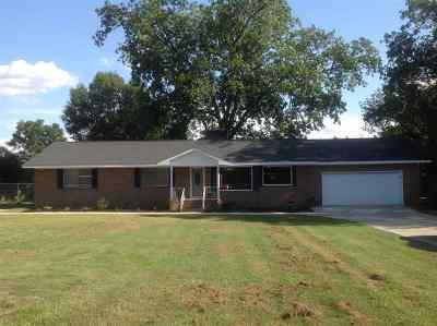 Warner Robins Single Family Home For Sale: 203 Hackamore Lane