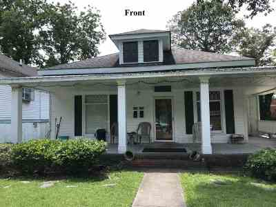 Macon Single Family Home For Sale: 2522 English Avenue