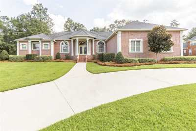 Single Family Home For Sale: 112 Hampton Pointe